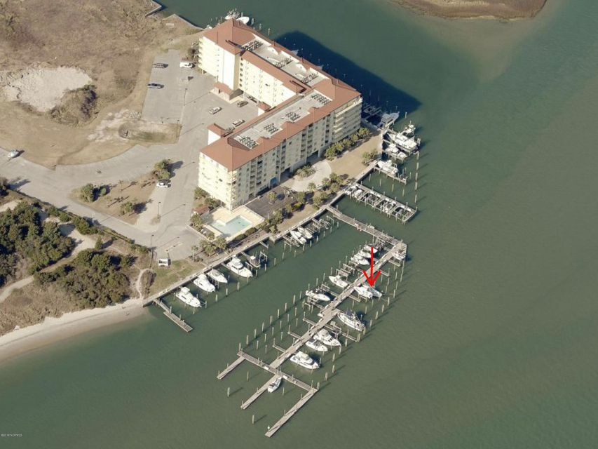 100 Olde Towne Yacht Club Road #B-6, Beaufort, NC, 28516 | MLS #100131574