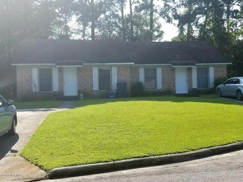 129/131 Windsor Court, Jacksonville, NC, 28546 | MLS #100131809