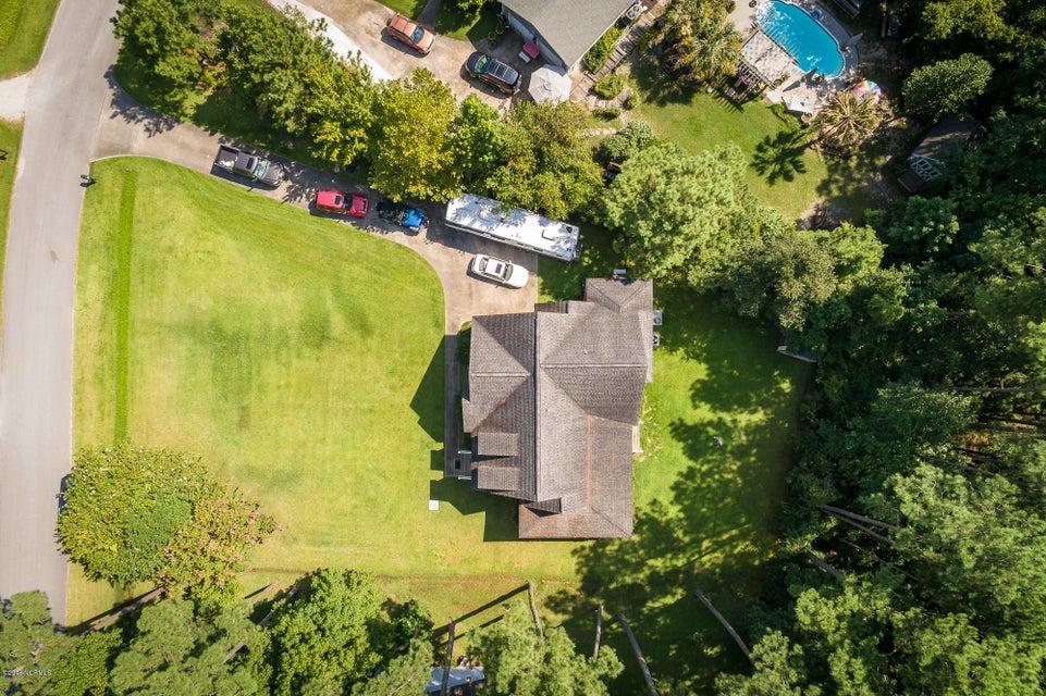 724 Comet Drive, Beaufort, NC, 28516 | MLS #100131917