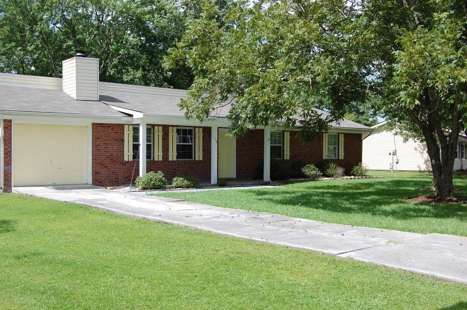 110 Palmetta Drive, Newport, NC, 28570   MLS #100131918