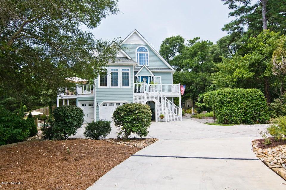 405 Cristina Court, Emerald Isle, NC, 28594 | MLS #100131955