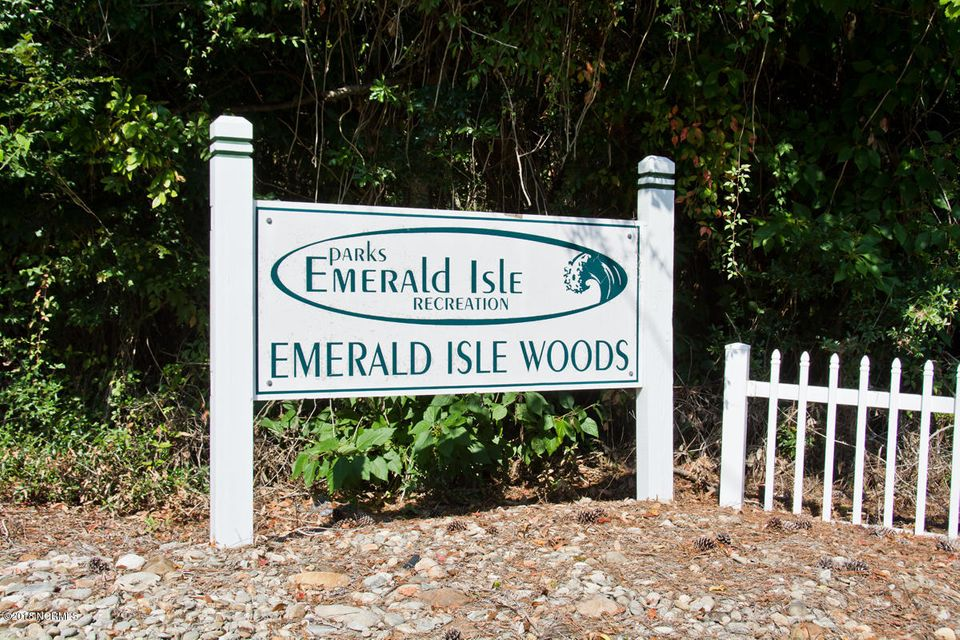 405 Cristina Court, Emerald Isle, NC, 28594 | MLS #100131955