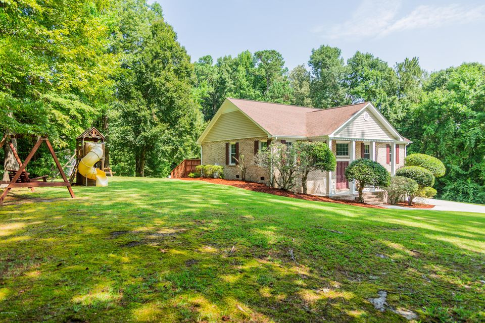 103 Courtland Drive, Jacksonville, NC, 28546 | MLS #100132046