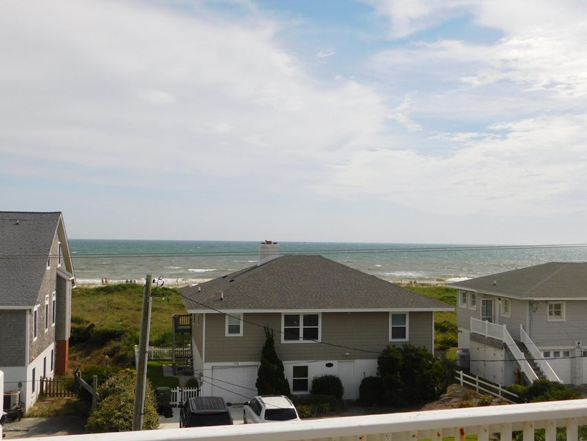 107 Club Colony Drive #B, Atlantic Beach, NC, 28512 | MLS #100132775