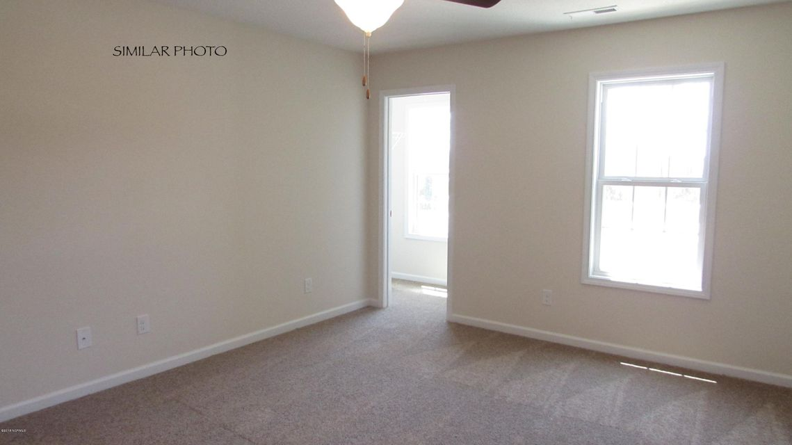 117 Murrow Lane, Jacksonville, NC, 28546 | MLS #100132068