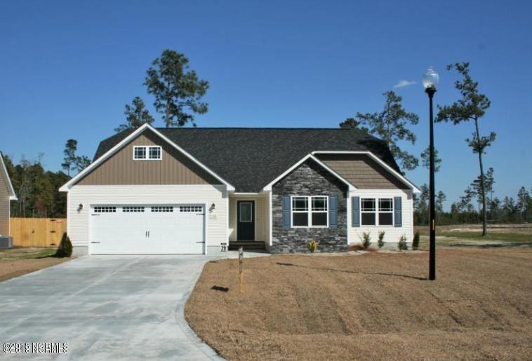 121 Sonia Drive, Hubert, NC, 28539 | MLS #100132090