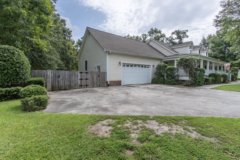 237 River Bend Road, Jacksonville, NC, 28540 | MLS #100129233