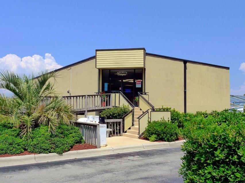 1505 Salter Path Road #541, Indian Beach, NC, 28512 | MLS #100133498