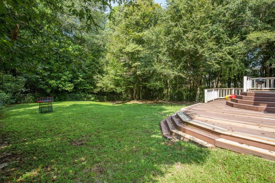 915 Mandarin Trail, Jacksonville, NC, 28540 | MLS #100132545