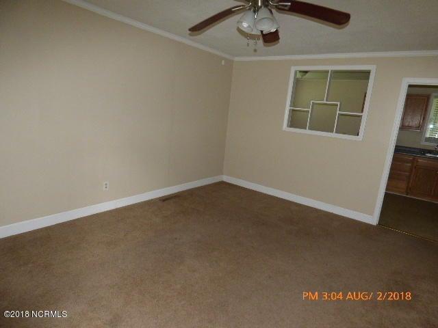 524 Oak Lane, Jacksonville, NC, 28540 | MLS #100132261