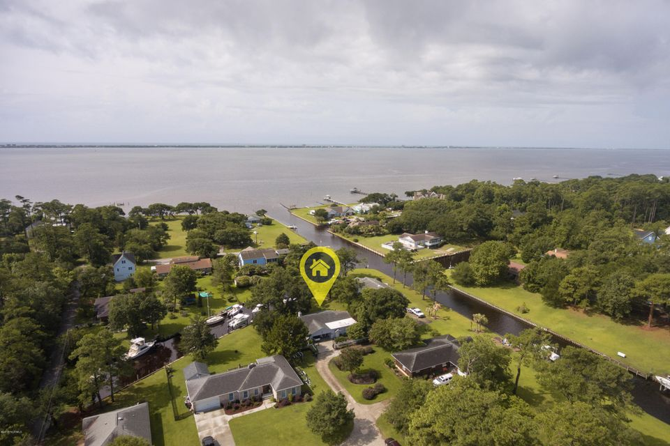 1003 Linda Court, Newport, NC, 28570 | MLS #100132333