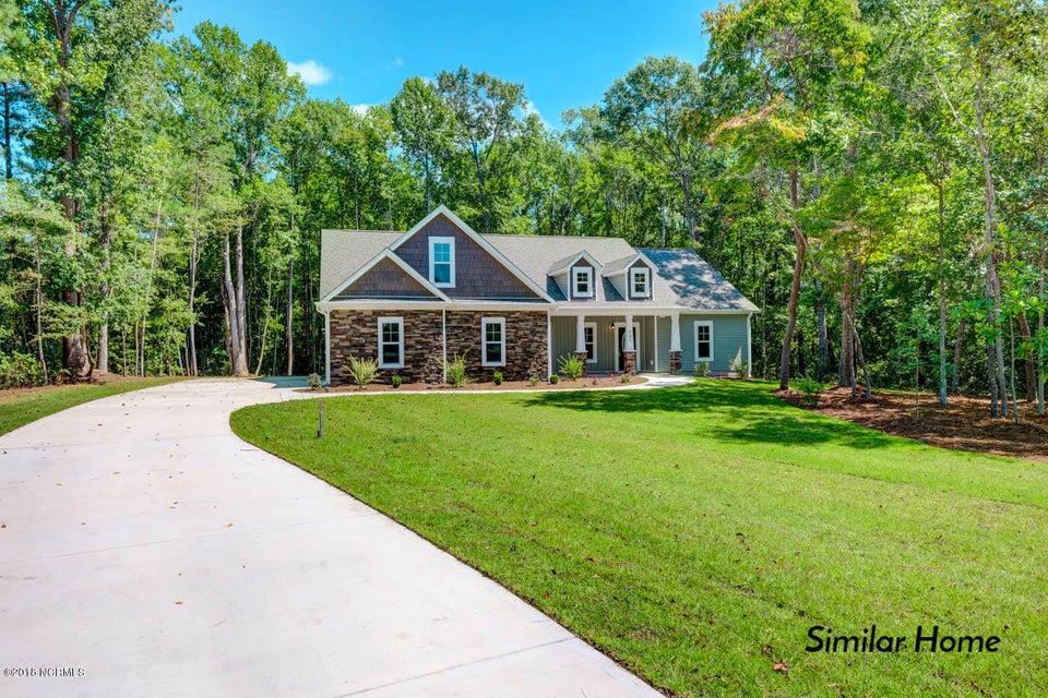913 Wetherington Landing Road, Stella, NC, 28582 | MLS #100104594