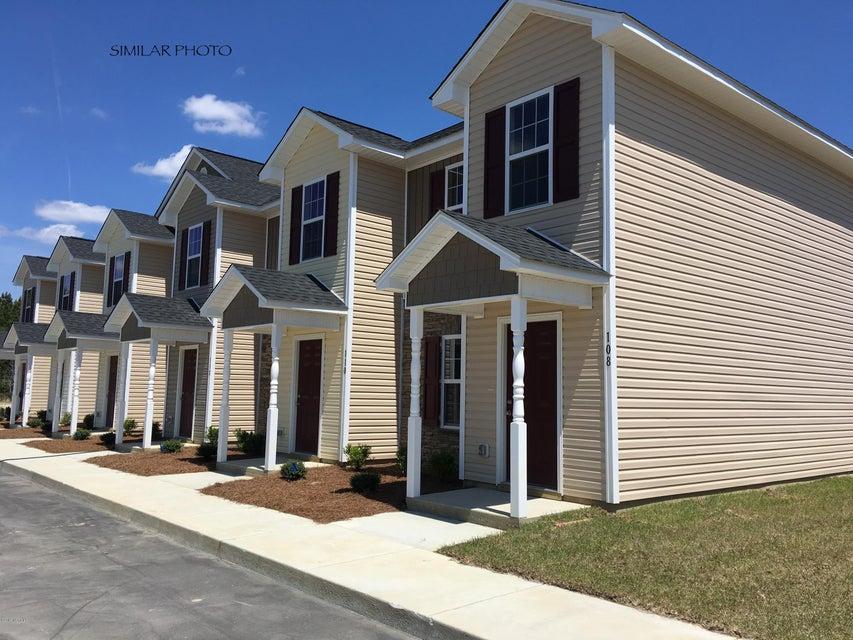 119 Murrow Lane, Jacksonville, NC, 28546 | MLS #100132323