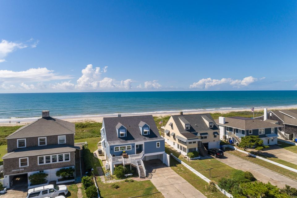 209 Ocean Ridge Drive, Atlantic Beach, NC, 28512 | MLS #100130907