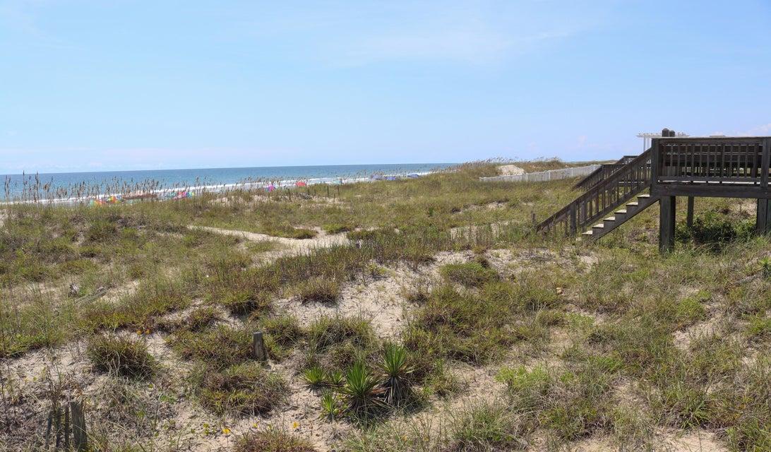 9915 Shipwreck Lane #W, Emerald Isle, NC, 28594 | MLS #100131007
