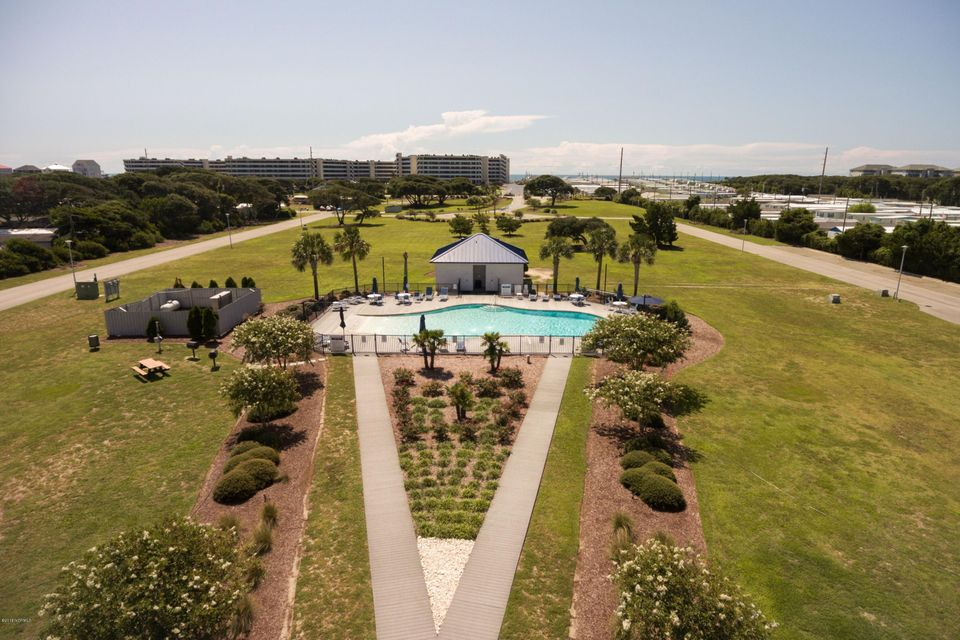 1550 Salter Path Road #501, Indian Beach, NC, 28512 | MLS #100132671