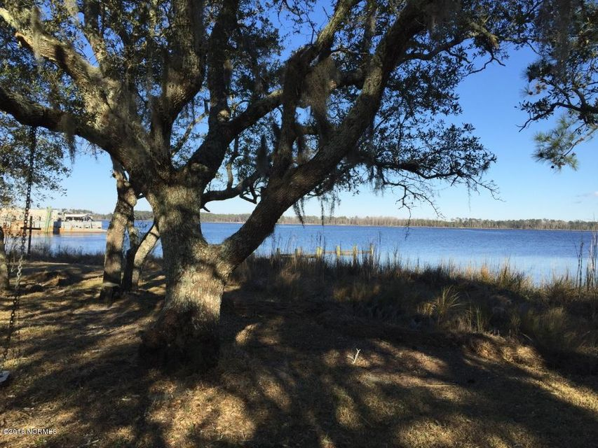 257 Tosto Road, Beaufort, NC, 28516 | MLS #100132618