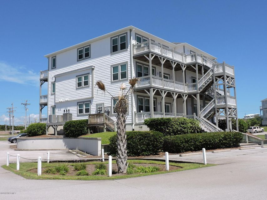 2901 Pointe West Drive #7a3 West, Emerald Isle, NC, 28594 | MLS #100132635