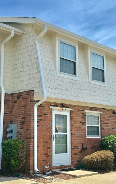 277 Salter Path Road #83, Pine Knoll Shores, NC, 28512 | MLS #100132742
