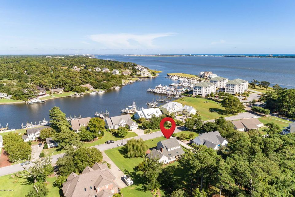 138 Spooners Street, Morehead City, NC, 28557 | MLS #100128306