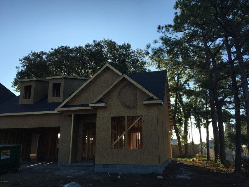 100 Sea Grove Lane, Beaufort, NC, 28516   MLS #100132790