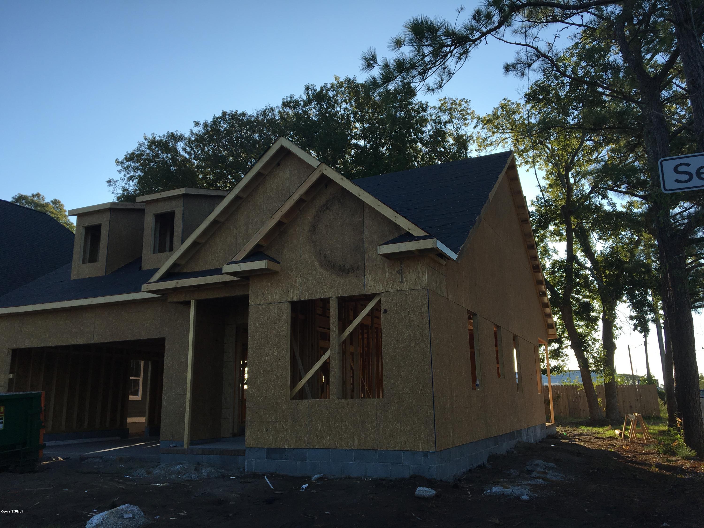 100 Sea Grove Lane, Beaufort, NC, 28516 | MLS #100132790