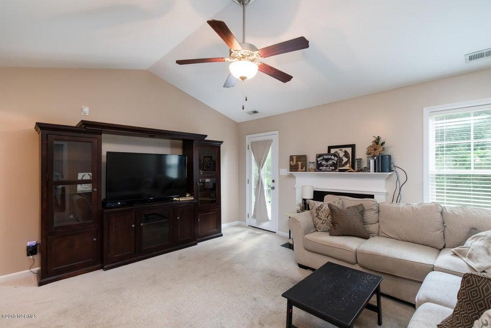 257 Merin Height Road, Jacksonville, NC, 28546 | MLS #100132359