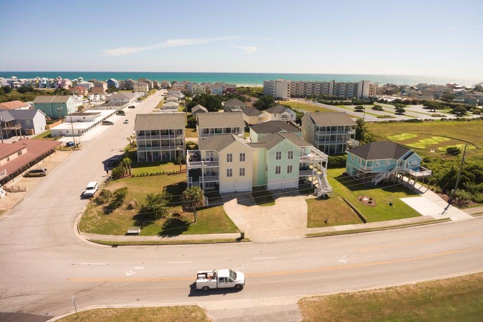 1502 Fort Macon Road #E, Atlantic Beach, NC, 28512 | MLS #100109491