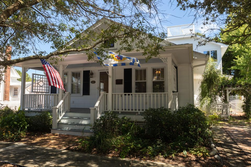 303 Broad Street, Beaufort, NC, 28516 | MLS #100133054