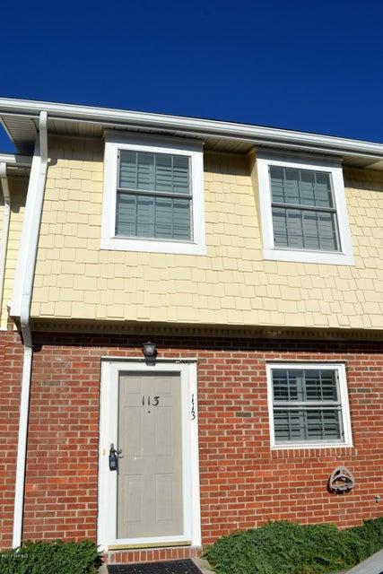 283 Salter Path Road #113, Pine Knoll Shores, NC, 28512 | MLS #100133105
