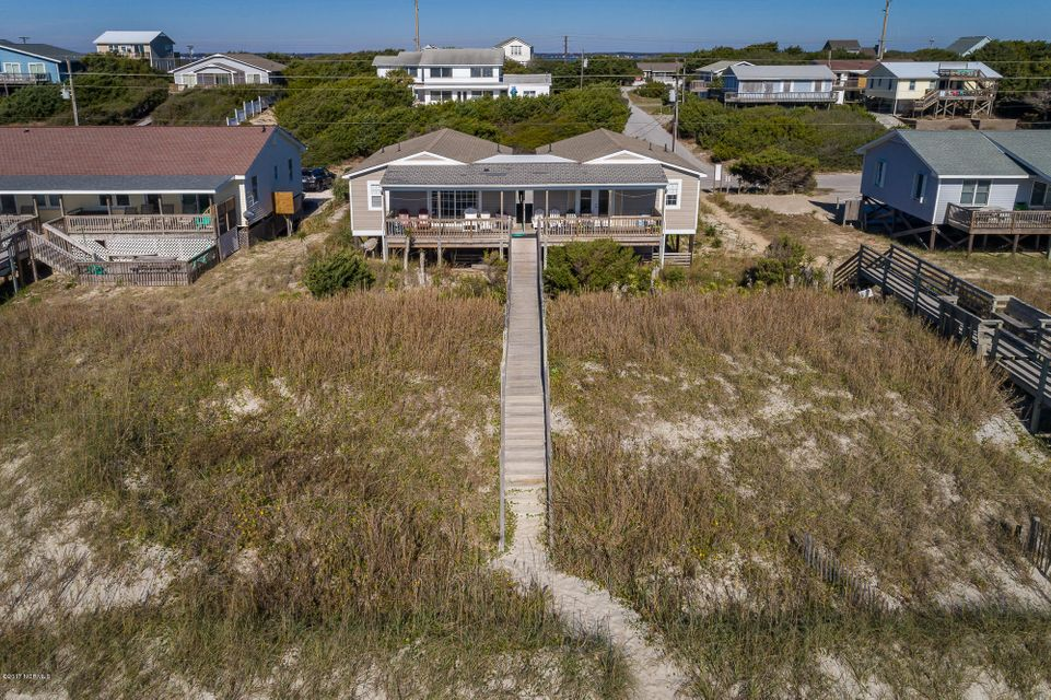 1301 Ocean Drive, Emerald Isle, NC, 28594   MLS #100133214