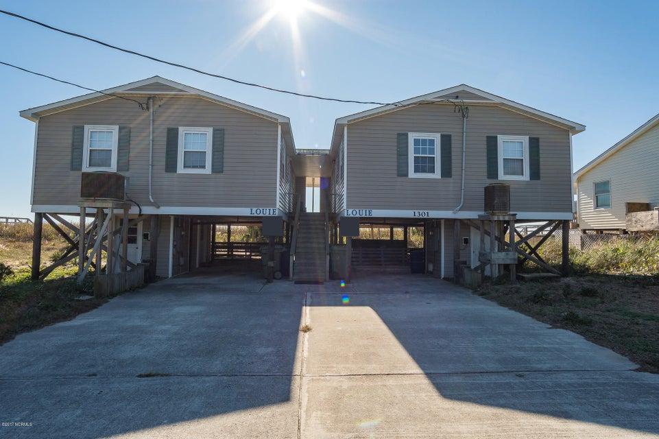 1301 Ocean Drive #East Side, Emerald Isle, NC, 28594 | MLS #100133384