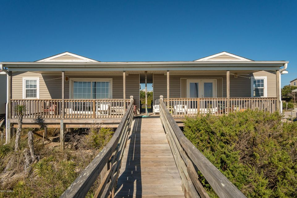 1301 Ocean Drive #West Side, Emerald Isle, NC, 28594 | MLS #100133386