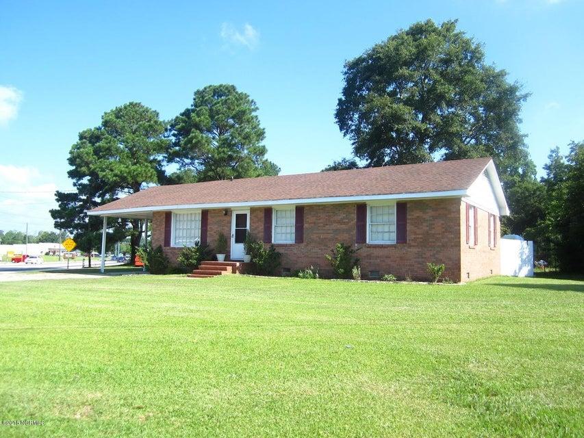 4274 Gum Branch Road, Jacksonville, NC, 28540 | MLS #100133213