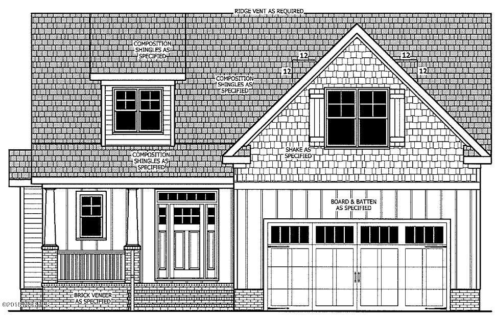 1200 Hidden Cove Avenue, Morehead City, NC, 28557 | MLS #100133230