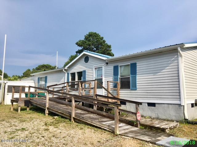 226 Seashore Drive, Swansboro, NC, 28584   MLS #100133275