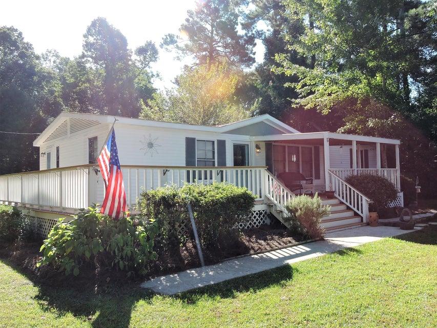 913 Harkers Island Road, Beaufort, NC, 28516 | MLS #100133557