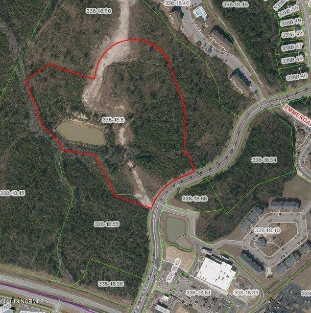 000 Carolina Forest Boulevard, Jacksonville, NC, 28546 | MLS #100133280