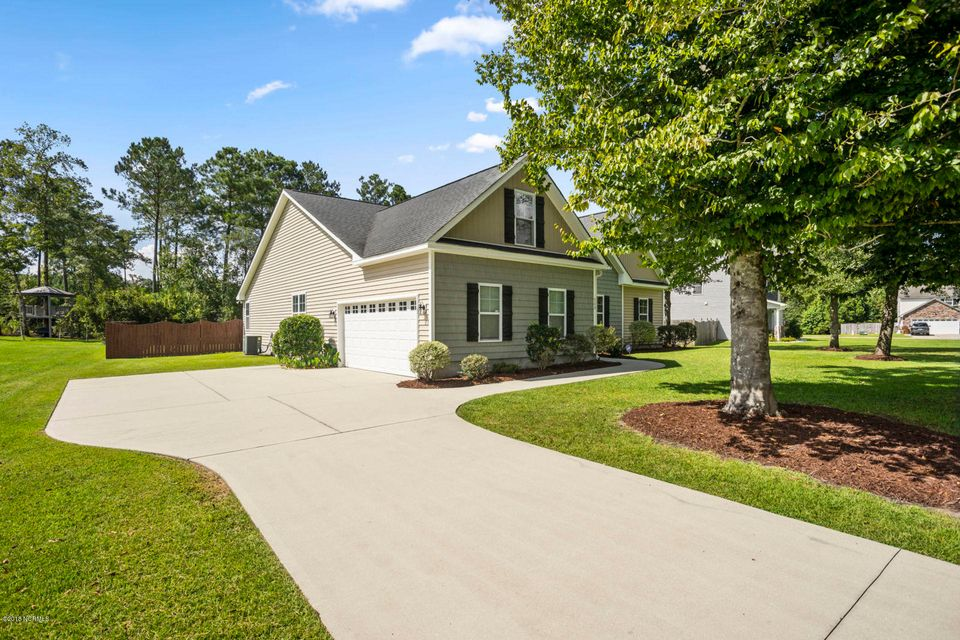 502 Blue Angel Court, Jacksonville, NC, 28540 | MLS #100133654