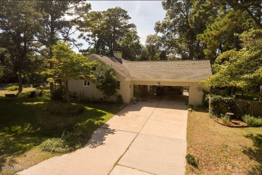 5102 Holly Lane, Morehead City, NC, 28557 | MLS #100133311