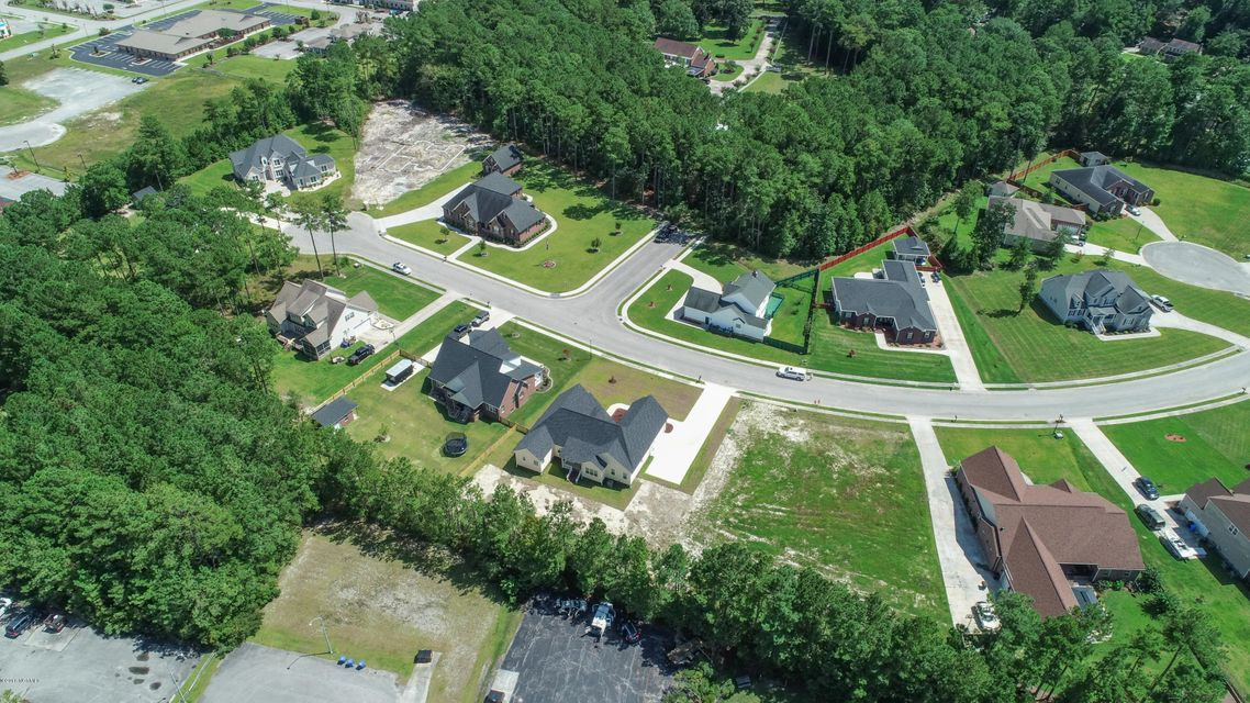 109 Canaan Court, Jacksonville, NC, 28546 | MLS #100102556