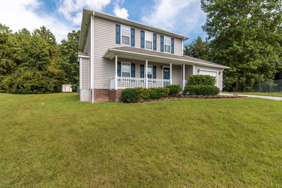 112 Skipping Stone Lane, Jacksonville, NC, 28546 | MLS #100130468