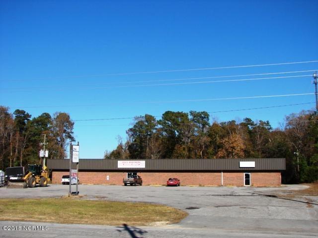 210 Ellis Boulevard, Jacksonville, NC, 28540 | MLS #100133513