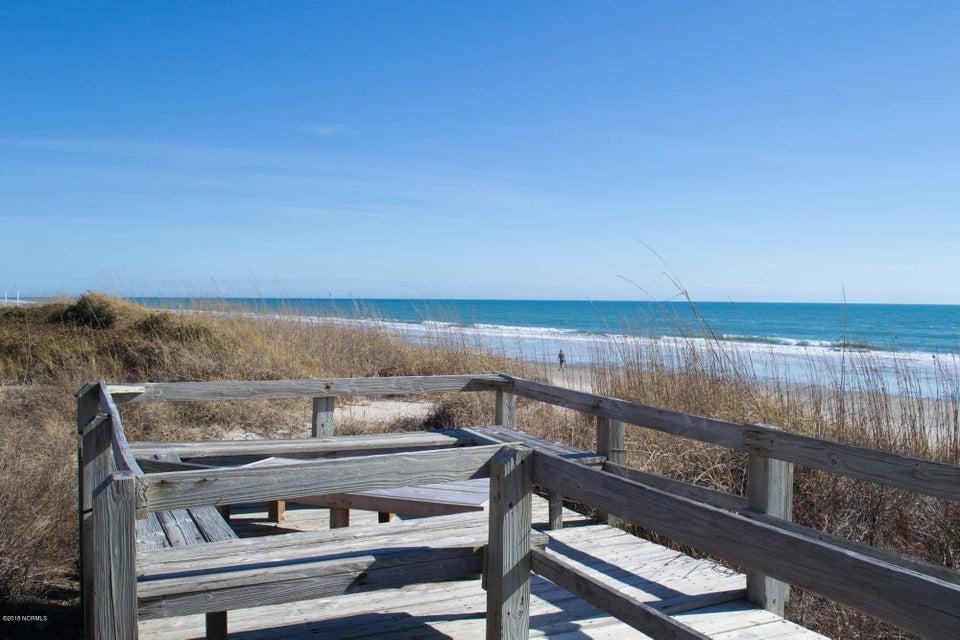331 Salter Path Road #108 Beachwalk, Pine Knoll Shores, NC, 28512   MLS #100133914
