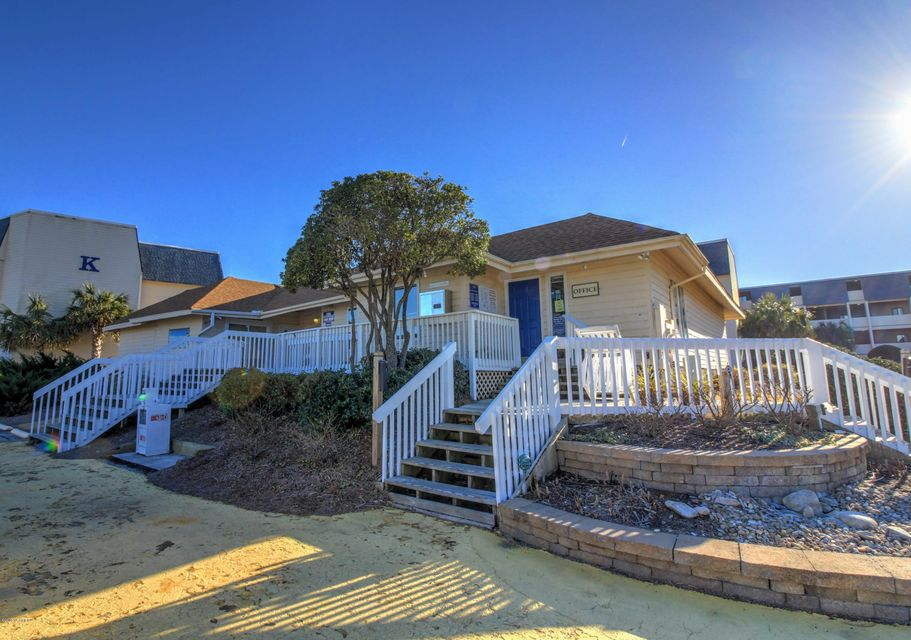 1904 Fort Macon Road #344, Atlantic Beach, NC, 28512 | MLS #100133833