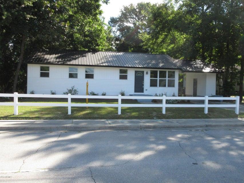 604 Henderson Drive, Jacksonville, NC, 28540   MLS #100113069
