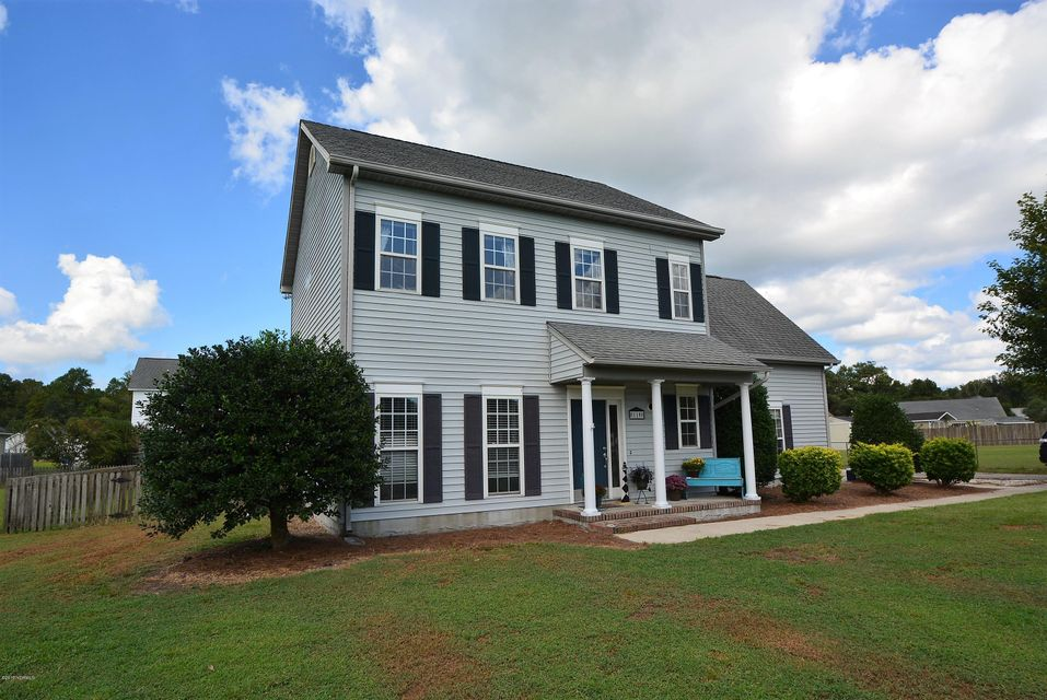 110 Casey Lane, Newport, NC, 28570 | MLS #100133890
