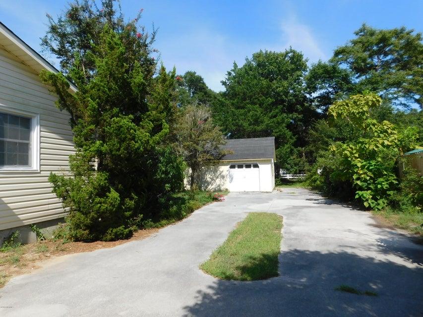 111 Anita Forte Drive, Cape Carteret, NC, 28584   MLS #100127627