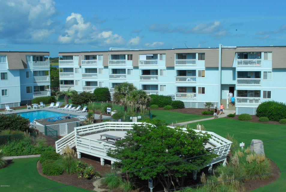 301 Commerce Way Road #341, Atlantic Beach, NC, 28512 | MLS #100133683