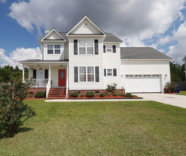 400 Westmont Road, Jacksonville, NC, 28540 | MLS #100132453